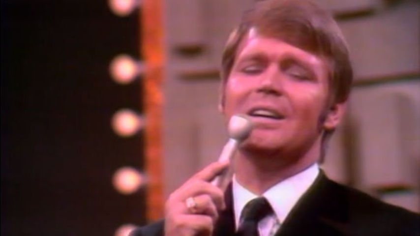 The Glen Campbell Goodtime Hour: November 15, 1970