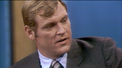 The Dick Cavett Show: Baseball Hall Of Fame - Denny McLain (August 6, 1970)