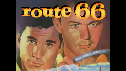 Route 66: S1 E21 - Effigy In Snow