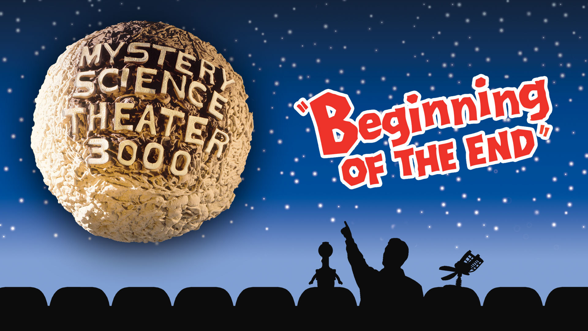 Shoutfactorytv Watch Mystery Science Theater 3000 Episode
