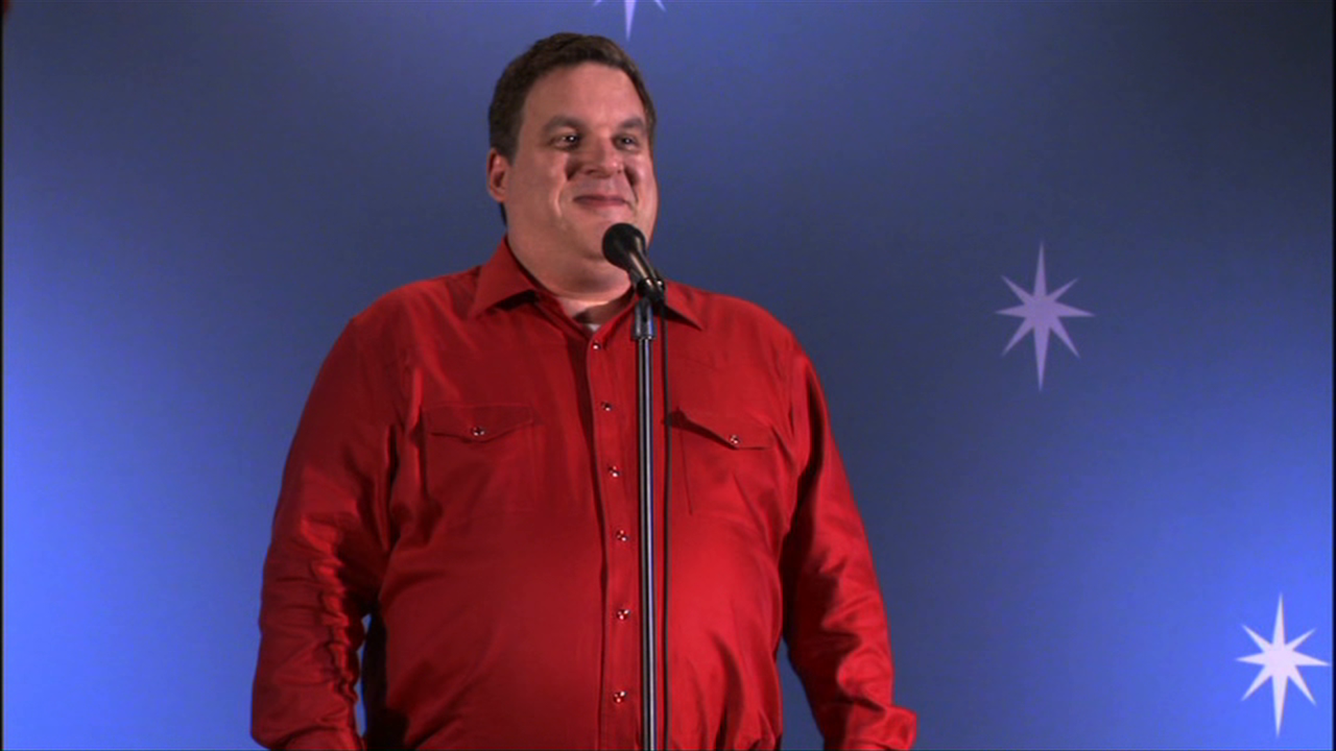 ShoutFactoryTV : Watch Young And Handsome: A Night With Jeff Garlin