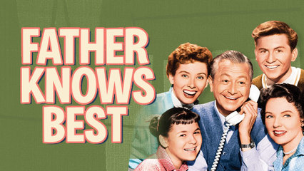 Father Knows Best: S1 E12 - The Christmas Story