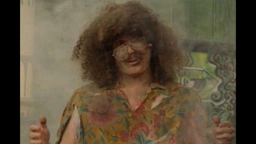 The Weird Al Show: S1 E11 - The Competition
