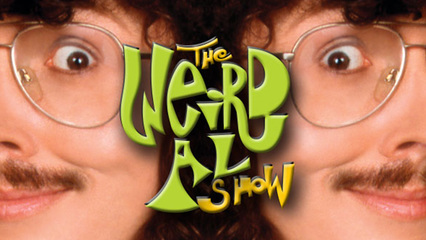 The Weird Al Show: The Obligatory Holiday Episode