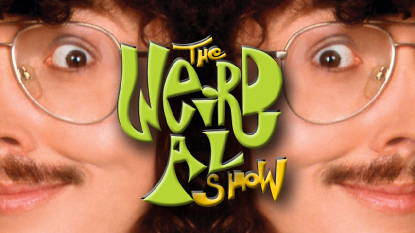 The Weird Al Show: S1 E12 - The Obligatory Holiday Episode