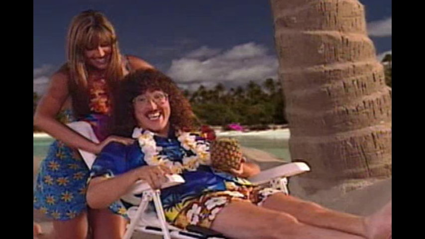 The Weird Al Show: Al Plays Hooky