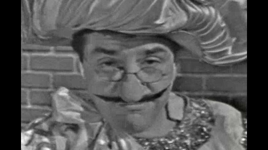 The Ernie Kovacs Collection: Special #4 (September 21, 1961)