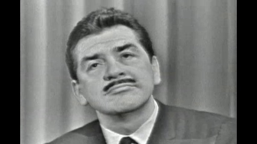 The Ernie Kovacs Collection: Special #5 (October 28, 1961)