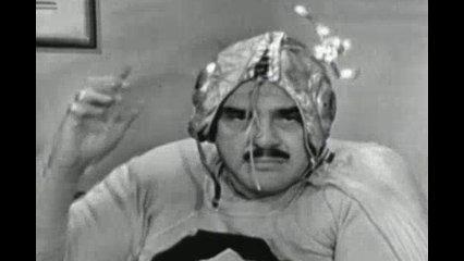 The Ernie Kovacs Show - July 2, 1956