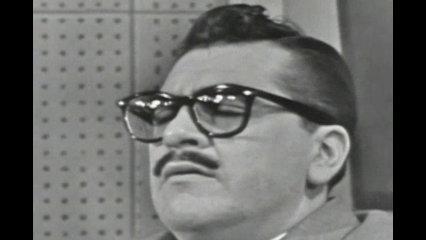 The Ernie Kovacs Show - March 15, 1956