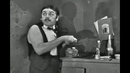 The Ernie Kovacs Collection: September 3, 1956
