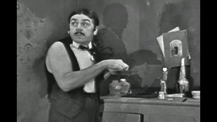 The Ernie Kovacs Show - September 3, 1956
