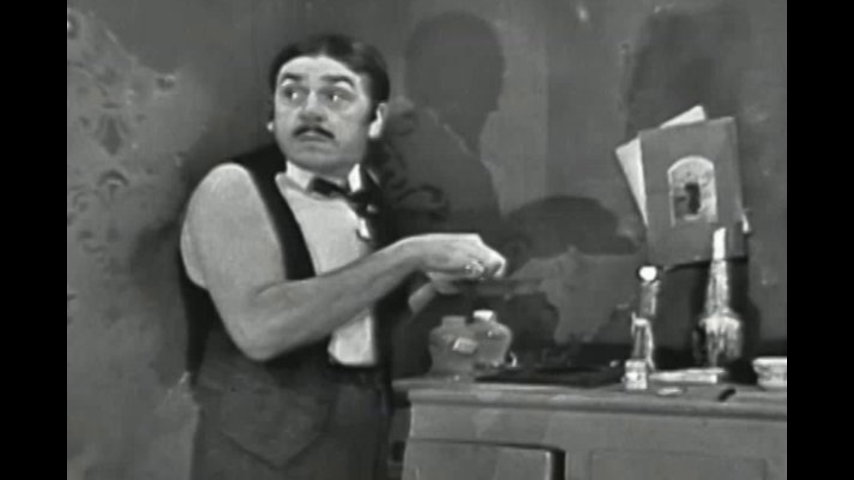 The Ernie Kovacs Show - September 3, 1956