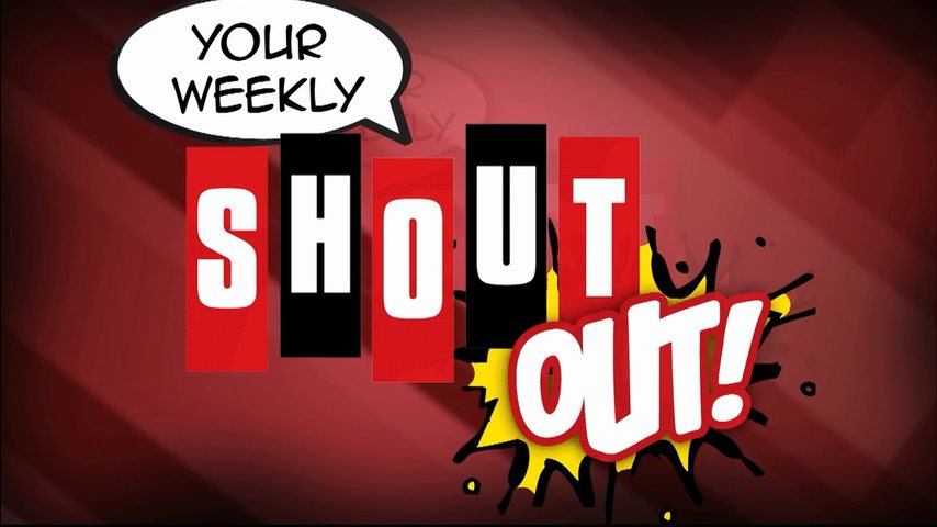 Prince Pumpkinhead Is Giving a Ball - Your Weekly Shout Out! Episode 52