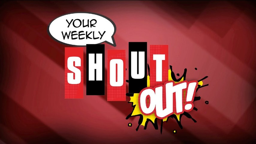 Shout! Factory At BotCon 2014 and Dubstep Mode - Your Weekly Shout! Out: Episode 49