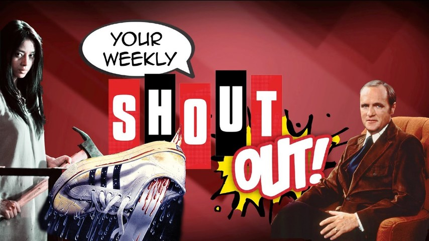 The Middleman Reunion - Your Weekly Shout Out! Episode 47