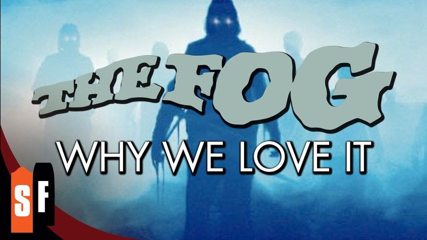 The Fog - Why We Love It
