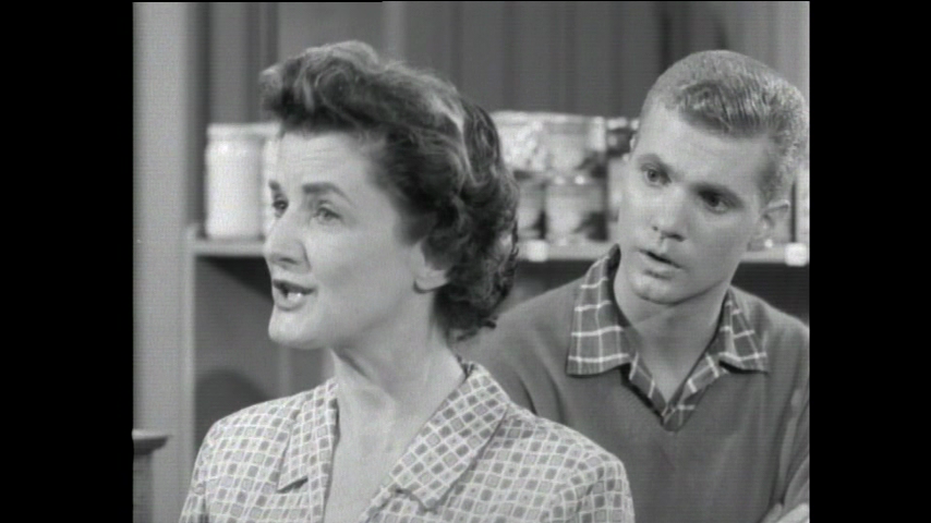 The Many Loves Of Dobie Gillis: S1 E1 - Caper At The Bijou