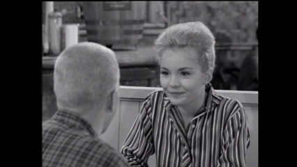 The Many Loves Of Dobie Gillis: S1 E6 - The Sweet Singer Of Central High