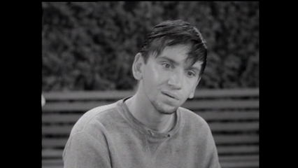 The Many Loves Of Dobie Gillis: S1 E7 - Greater Love Hath No Man
