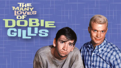The Many Loves Of Dobie Gillis: S1 E12 - Deck The Halls