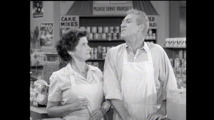The Many Loves Of Dobie Gillis: S1 E14 - The Gaucho