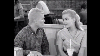 The Many Loves Of Dobie Gillis: S1 E13 - Couchville, USA