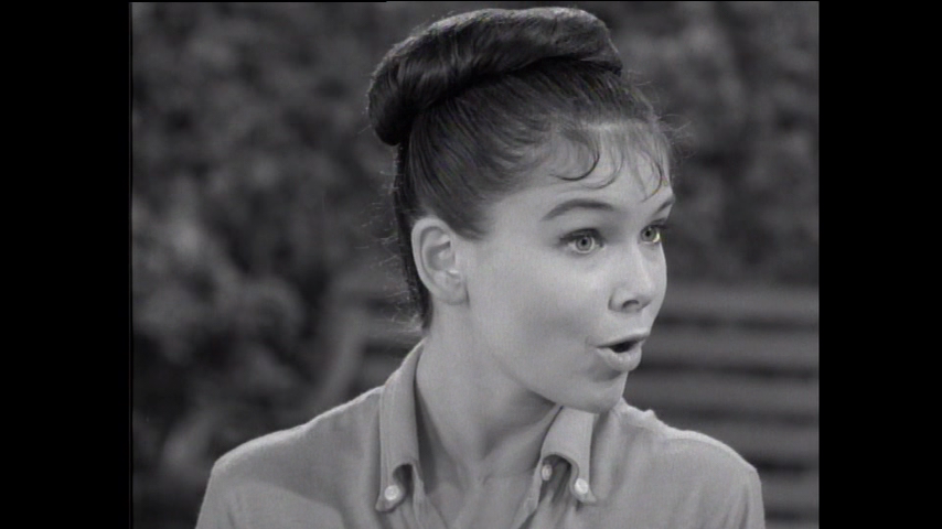 The Many Loves Of Dobie Gillis: S1 E18 - The Flying Millicans