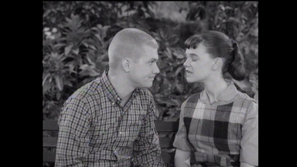 The Many Loves Of Dobie Gillis: The Chicken from Outer Space