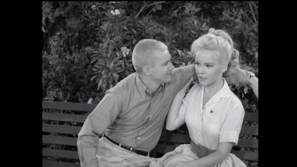 The Many Loves Of Dobie Gillis: S1 E22 - Love Is A Fallacy