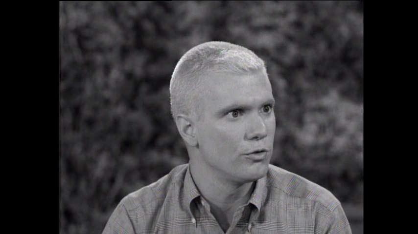 The Many Loves Of Dobie Gillis: S1 E25 - Taken To The Cleaners