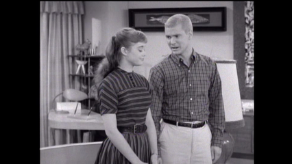 The Many Loves Of Dobie Gillis: That's Show Biz