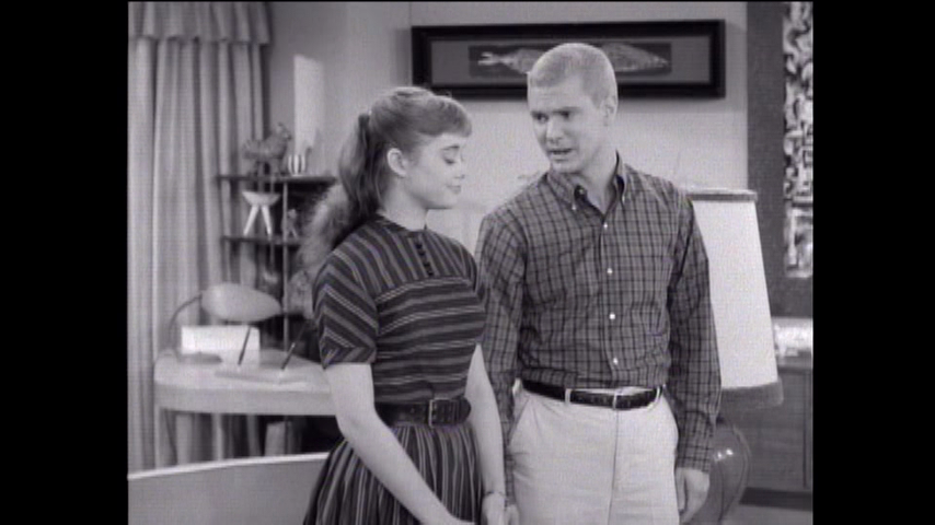 The Many Loves Of Dobie Gillis: S1 E26 - That's Show Biz
