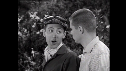 The Many Loves Of Dobie Gillis: Competition Is the Life of Trade