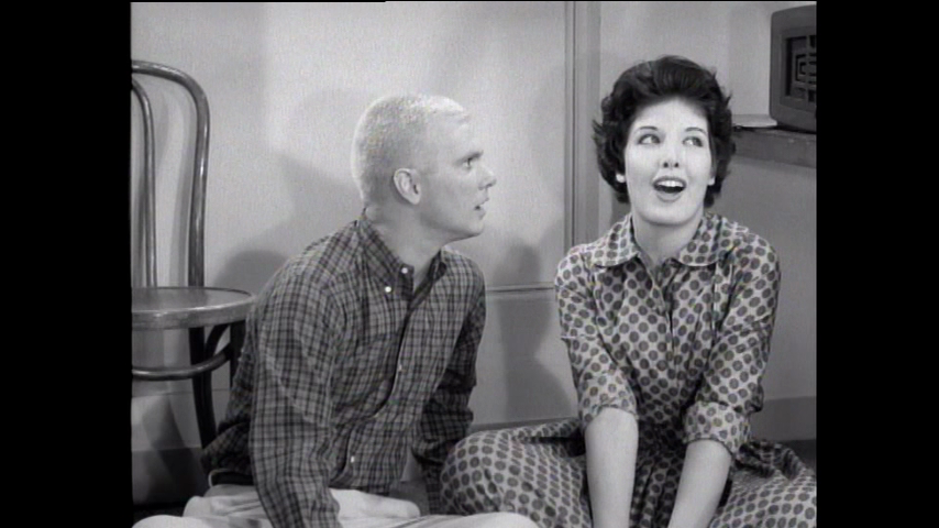 The Many Loves Of Dobie Gillis: S1 E38 - A Taste For Lobster