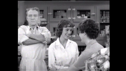 The Many Loves Of Dobie Gillis: S1 E39 - Rock-A-Bye Dobie