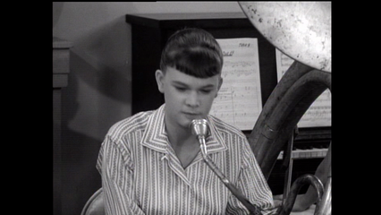 The Many Loves Of Dobie Gillis: S2 E1 - Who Needs Elvis?