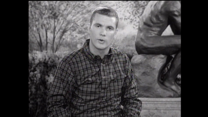 The Many Loves Of Dobie Gillis: S2 E9 - Drag Strip Dobie