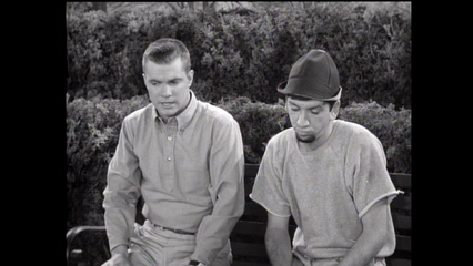 The Many Loves Of Dobie Gillis: S2 E17 - Zelda, Get Off My Back