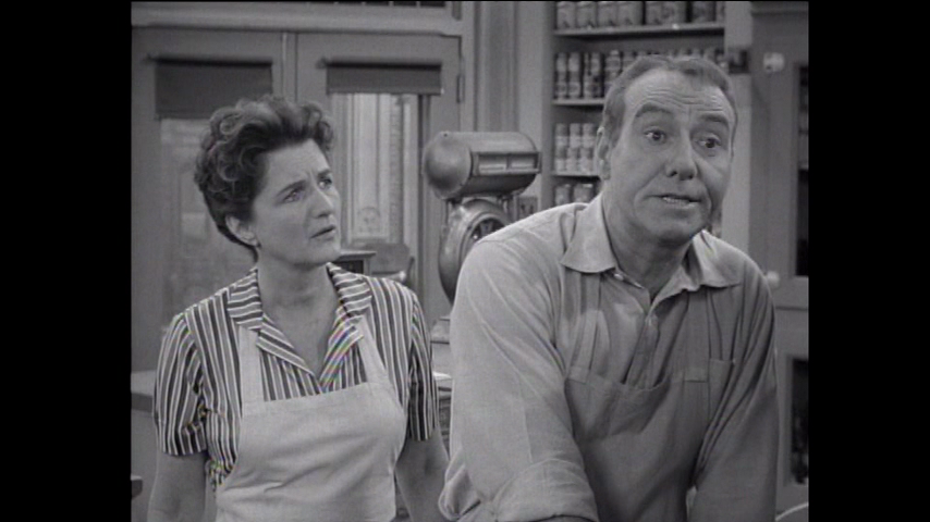 The Many Loves Of Dobie Gillis: S2 E20 - The Second Childhood Of Herbert T. Gillis