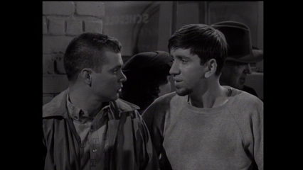 The Many Loves Of Dobie Gillis: S2 E23 - I Didn't Raise My Boy To Be A Soldier, Sailor Or Marine