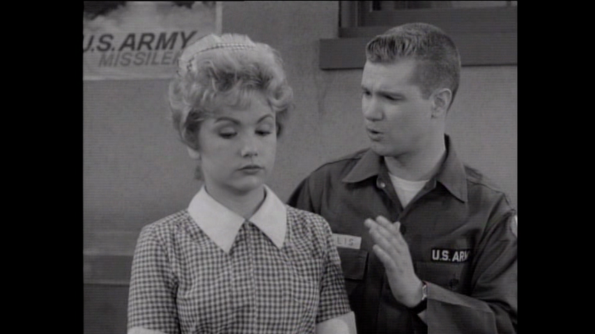 The Many Loves Of Dobie Gillis: S2 E24 - The Chicken Corporal