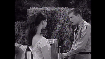 The Many Loves Of Dobie Gillis: S2 E28 - Like Mother, Like Daughter, Like Wow