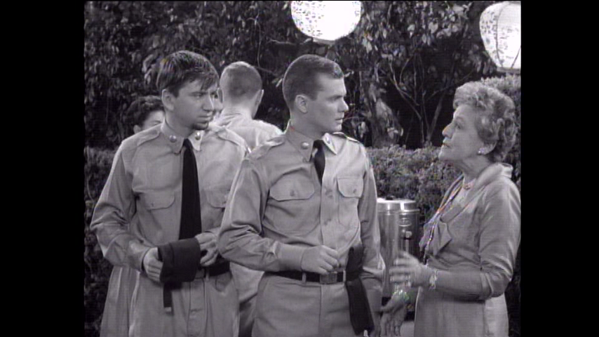 The Many Loves Of Dobie Gillis: S2 E29 - Dobie Plays Cupid