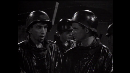 The Many Loves Of Dobie Gillis: S2 E35 - Take Me To Your Leader