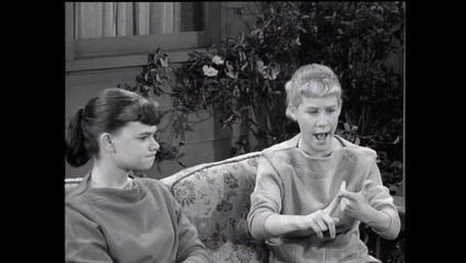 The Many Loves Of Dobie Gillis: Everything But the Truth