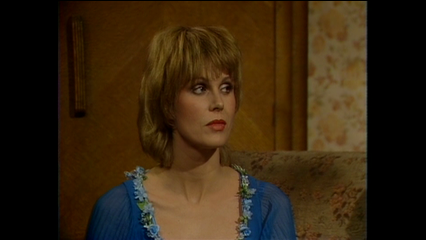 Sapphire And Steel: S4 E1 - The Man Without A Face: Part 1
