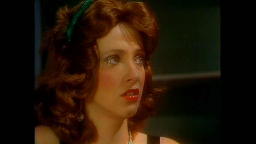 Sapphire And Steel: S4 E3 - The Man Without A Face: Part 3