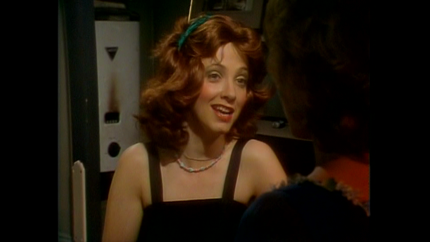 Sapphire And Steel: S4 E4 - The Man Without A Face: Part 4