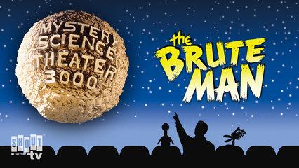 MST3K: The Brute Man